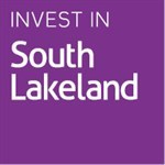 Invest in South Lakeland logo
