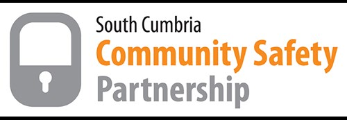 South Cumbria Community Safety Partnership logo